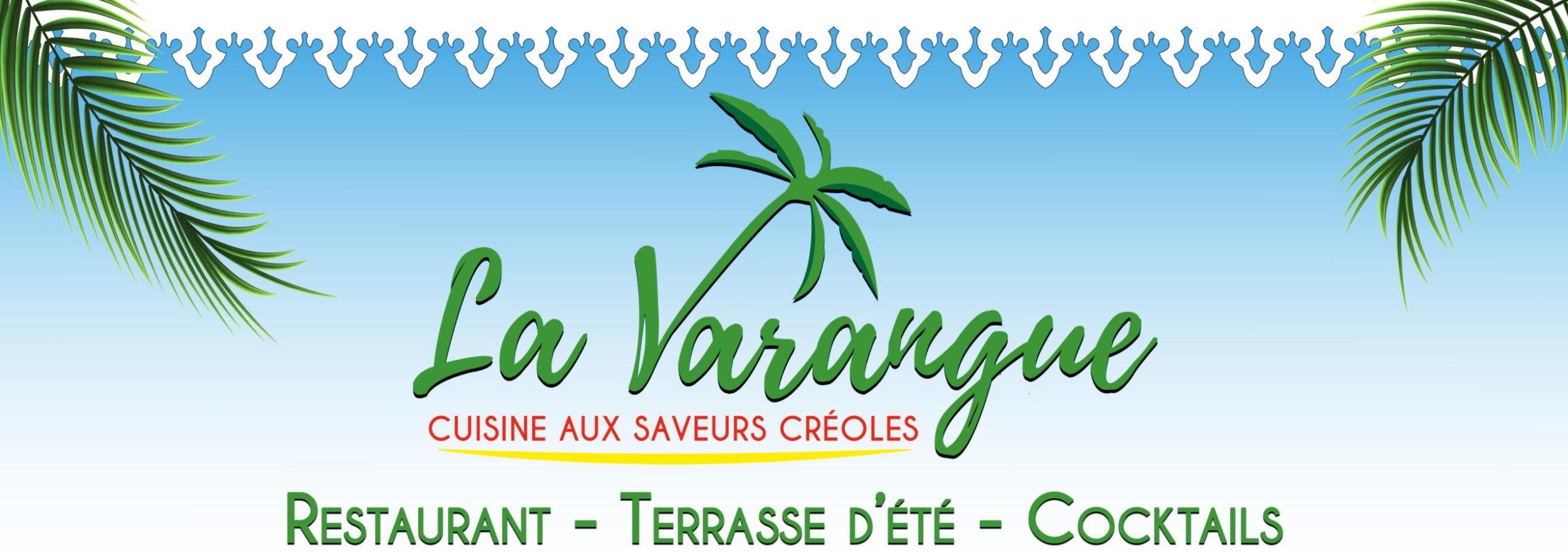 Restaurant Créole La Varangue, Spécialités Réunionnaises