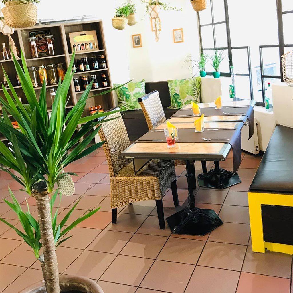restaurant créole, Strasbourg - Schiltigheim, spécialités Réunionnaise, Rhums arrangés